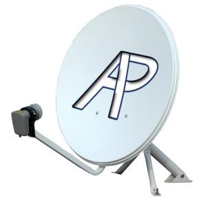 antenne digitali terrestri